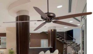 Что выбрать- потолочный вентилятор или кондиционер