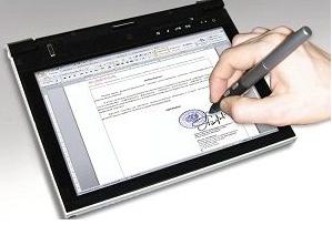 Электронная подпись для физических лиц – зачем нужна?