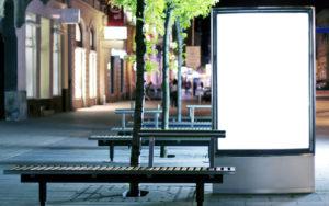 Наружная реклама – имидж компании