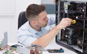 Ремонт и обслуживание компьютерной техники как бизнес идея