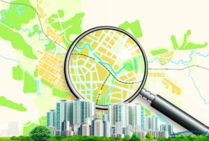 Возможности публичной кадастровой карты оценить может каждый