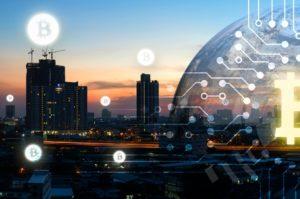 За криптовалютами будущее