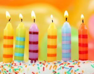 Как выбрать подарок на день рождениям
