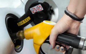 Классификация дизельного топлива