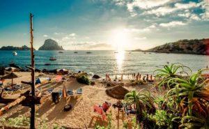 Немного об отдыхе в Испании