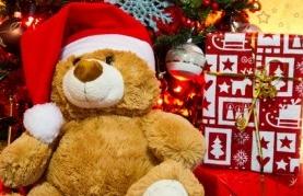 Подарки для малых детей