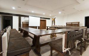 Подходящие площадки для деловых встреч и семинаров