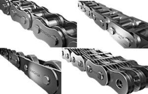 Цепь транспортера — основной элемент промышленной техники