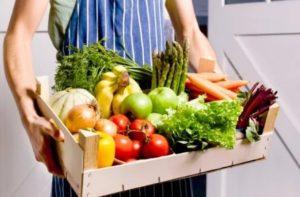 Основы работы с поставщиками продуктов питания для кафе