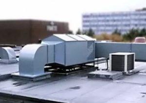 Как правильно монтировать систему вентиляции