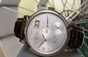 Выкуп швейцарских часов