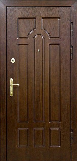 Дверь престиж-класса