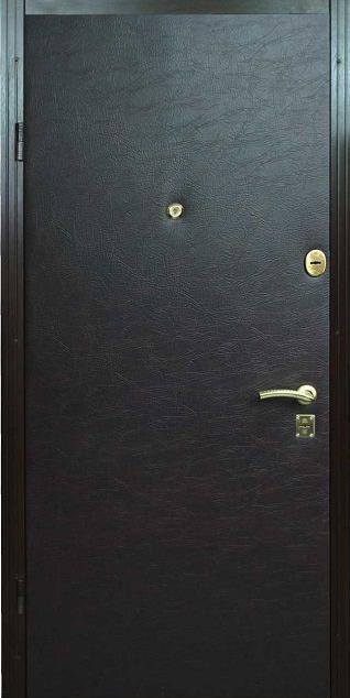 Дверь эконом-класса