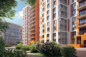 Особенности жилых комплексов