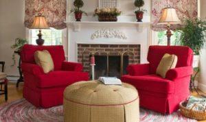 Правила подбора мебели