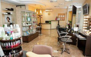 Как открыть салон красоты – основные этапы организации бизнеса